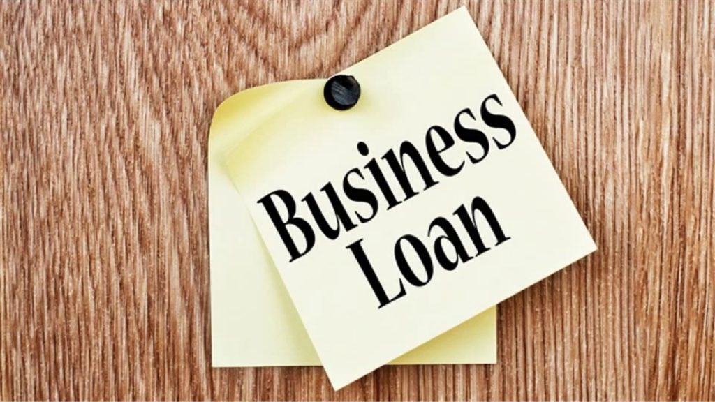 small loans for business